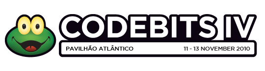 Logo of Codebits IV